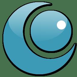 Логотип Глаз ТВ