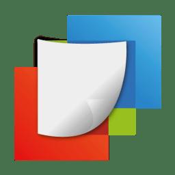 Логотип PaperScan