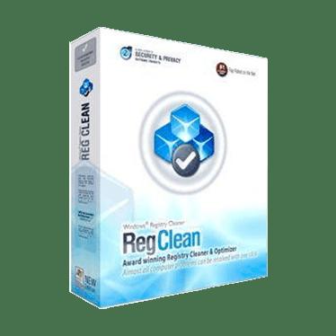 Логотип TweakNow RegCleaner