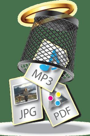 Лучшие программы для восстановления удаленных файлов