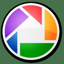 Программа Picasa