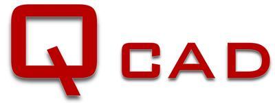 QCAD лого
