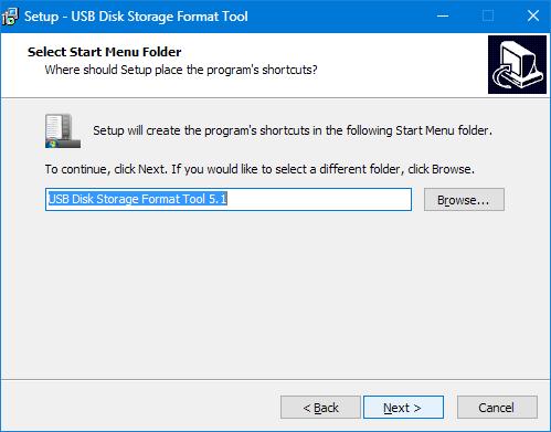 Установка HP USB Disk Storage Format Tool (3)
