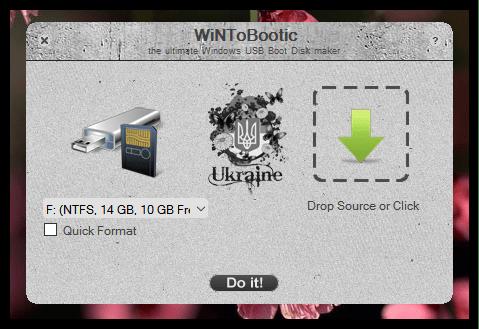 WiNToBootic - скачать бесплатно