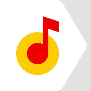Яндекс музыка лого