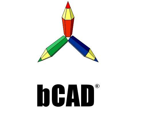 bCAD Мебель Логотип