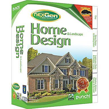 punch home disign