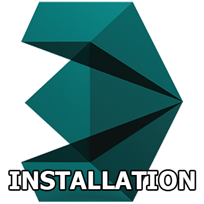 3ds Max installation