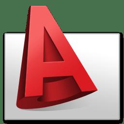 A9CAD лого