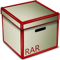 Архивирование в программе WinRAR