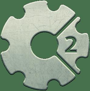 Construct 2 Логотип