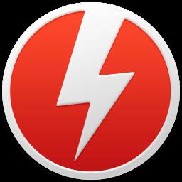 DAEMON Tools Pro логотип