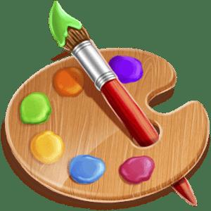 Иконка для Программы для рисования артов