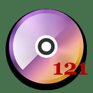 Иконка для статьи Исправление ошибки 121 в UltraISO