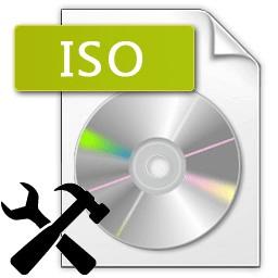Иконка для статьи Как создать образ диска в UltraISO