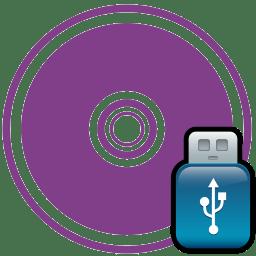 Иконка для статьи Как записать образ на флешку в UltraISO