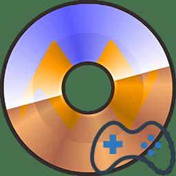 Иконка для статьи Установка игр в UltraISO