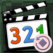 Как перевернуть видео в Media Player Classic