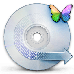 Логотип EZ CD Audio Converter