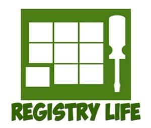 Логотип Registry Life