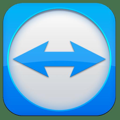 Логотип TeamViewer