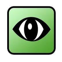 Логотип UltraVNC