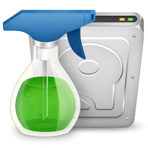Логотип программы Wise Disk Cleaner