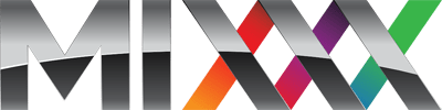 Mixxx лого