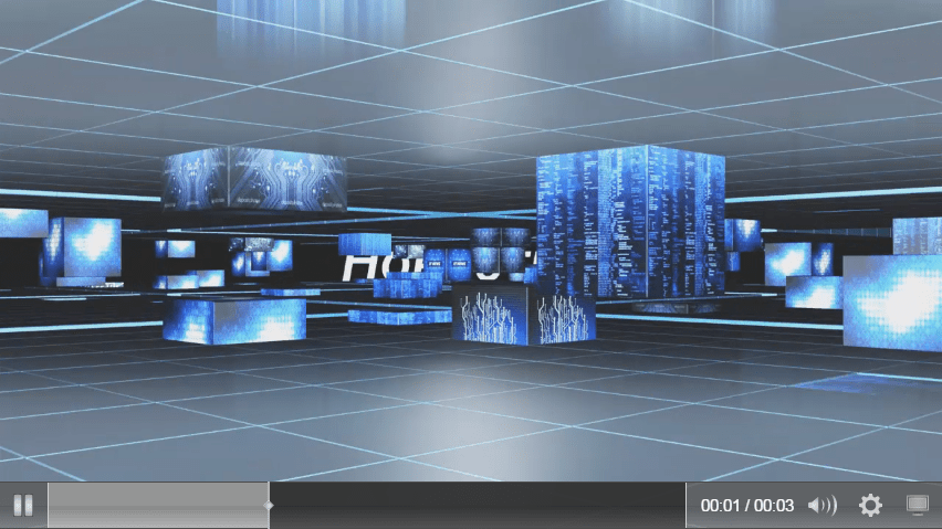 Профиль mp4 с плеером Camtasia Studio 8 (2)