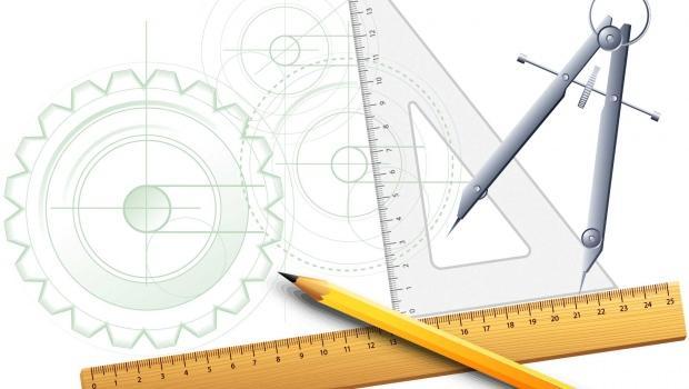 Программы для черчения на компьютере логотип
