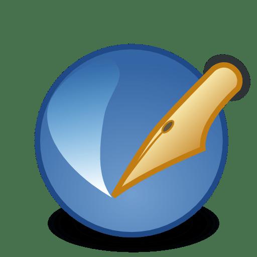 Scribus логотип