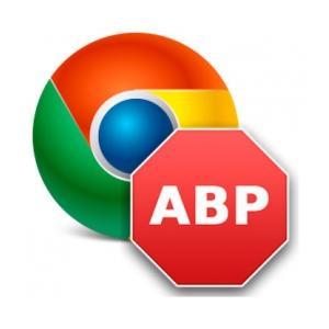 Удаление рекламы в браузере Google Chrome