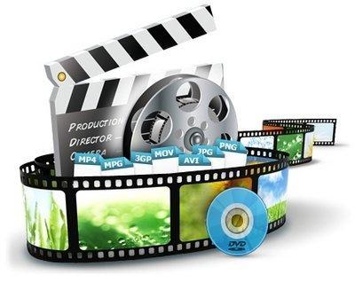 ВидеоМАСТЕР лого