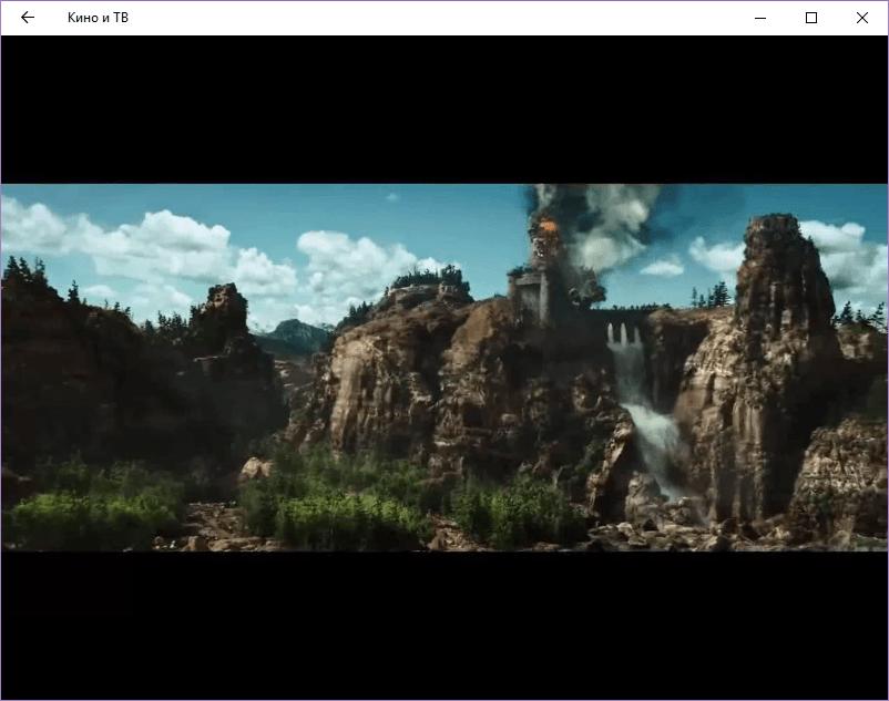 Воспроизведение видео в VDownloader-2