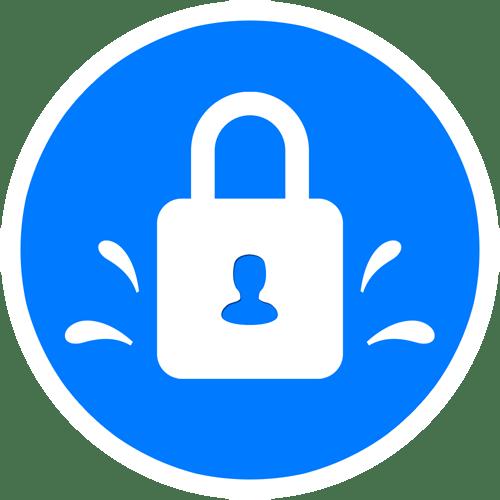 Восстановление пароля в Skype логотип