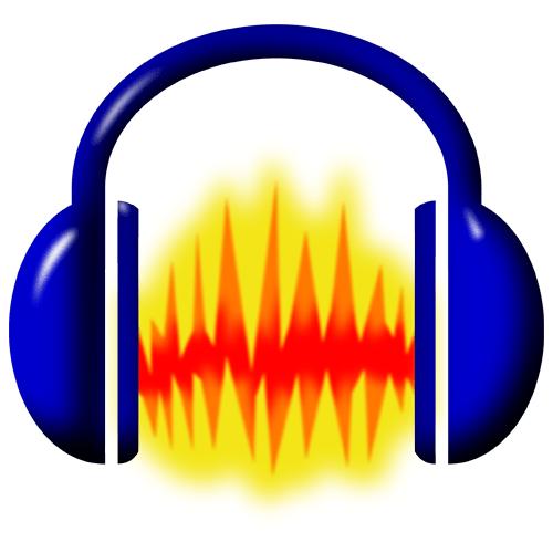 Audacity Логотип
