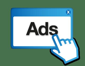 Блокировщик рекламы для Сhrome