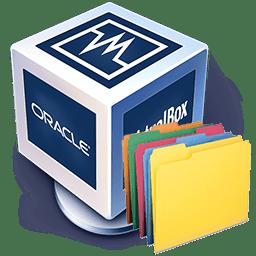 Cоздание и настройка общих папок в VirtualBox