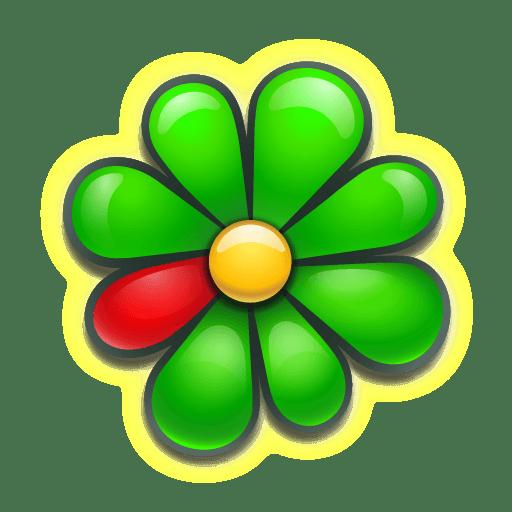 ICQ-Icon