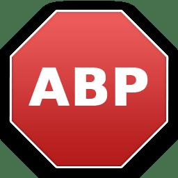 Иконка для статьи Как отключить AdBlock