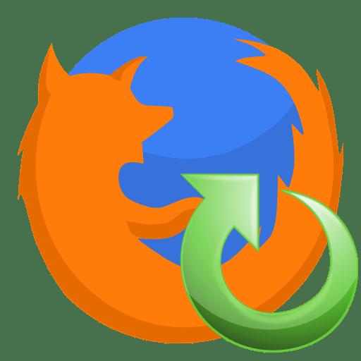 Как обновить браузер Mozilla Firefox
