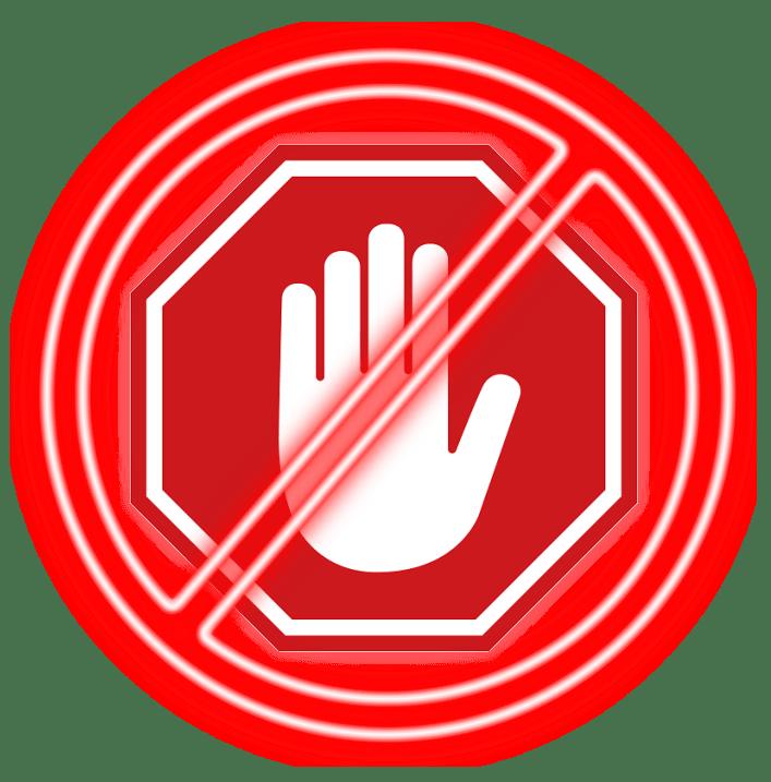 Как отключить плагин AdBlock