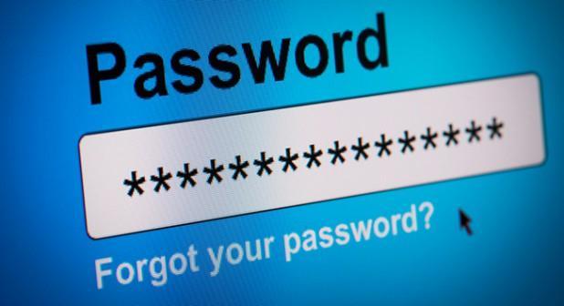 Как узнать пароль от своего аккаунта Steam лого