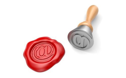 Лого настройка подписи