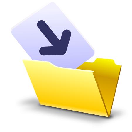 Логотип сохранение данных