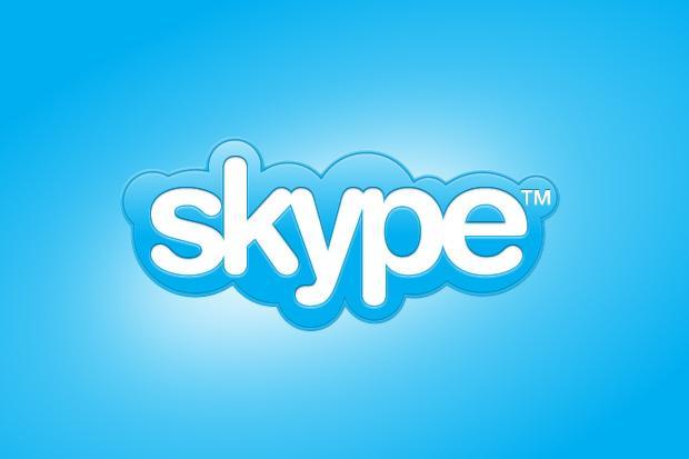 Настраиваем Skype. От установки до разговора лого