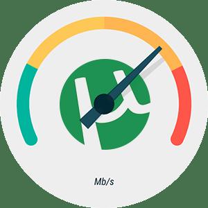 Настройка uTorrent на максимальную скорость загрузки