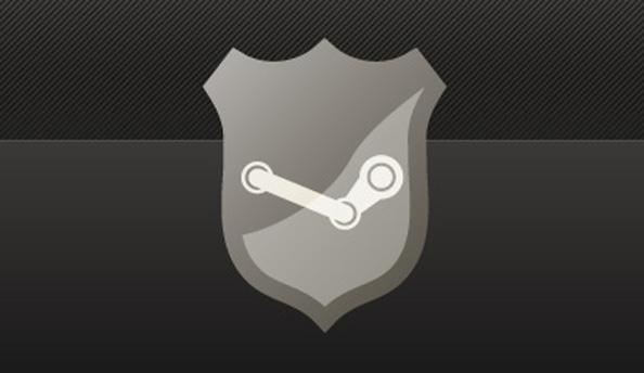 Отключение мобильного аутентификатора в Steam лого