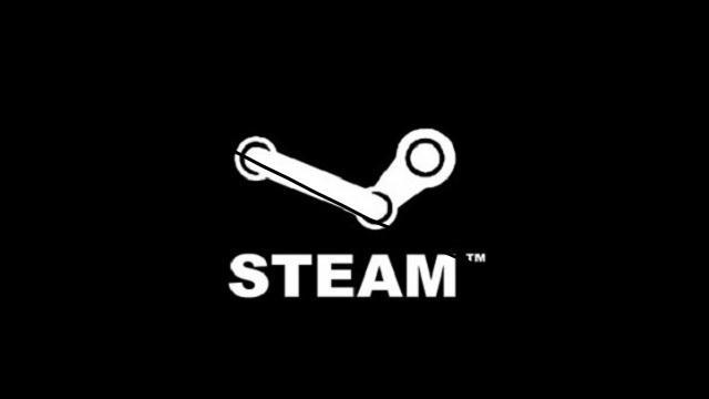 Открытие инвентаря в Steam лого