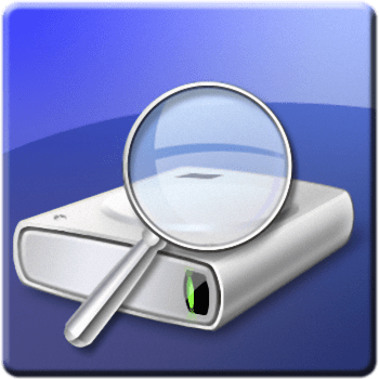 Программа CrystalDiskInfo